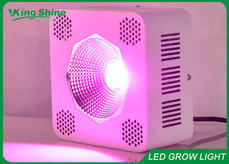 Chiny Single Chip 64 x 3W Cob Led Seedling Grow Light Green / Blue dostawca