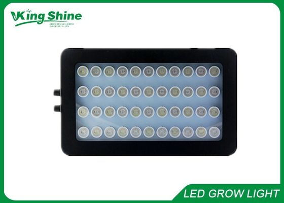 High Brightness 165W Underwater Aquarium Lights Marine Aquarium Led Lighting AC85V - 265V